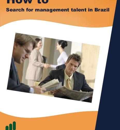 Management Talent